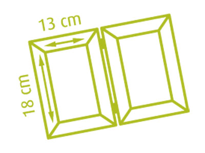Print Frame (Natural)