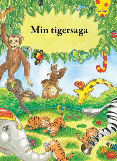 Min tigerhistorie.