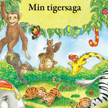 My Tiger Story.