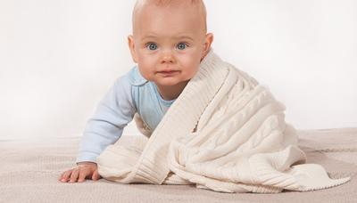 Baby Filt